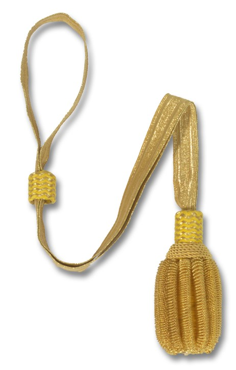 Portepee Gold - Boulliondraht