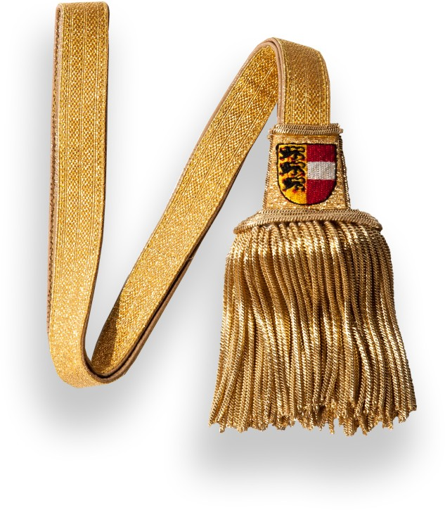 Österreich Portepee Kärnten
