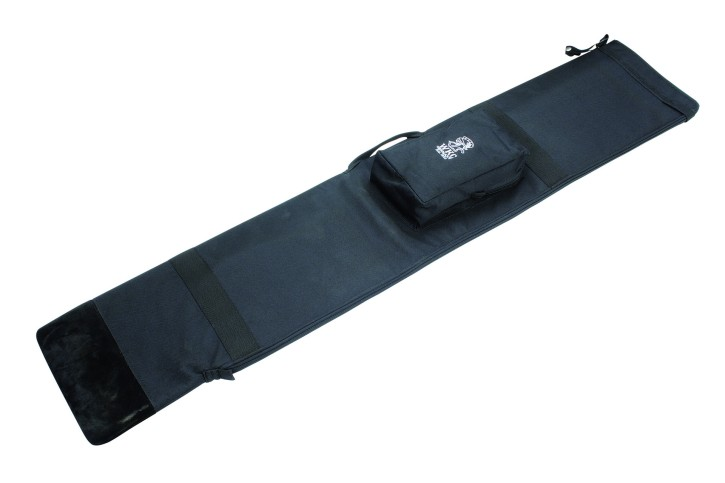 Sturdy Carrying case for up to 2 swords and accessories