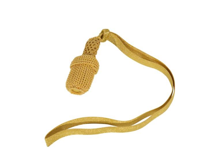 Portepee Gold