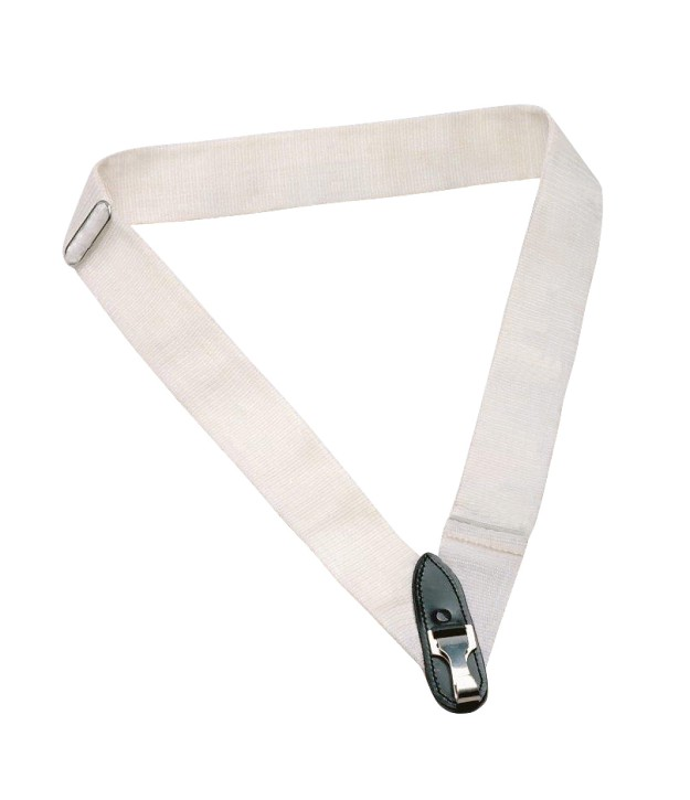 Chest Strap with hook